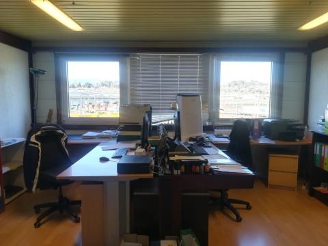 Vente Une surface de bureaux de 250 m2 à Préverenges en Suisse