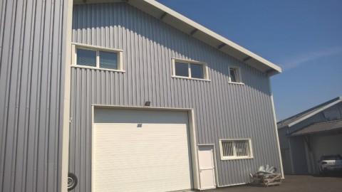 Vente Bureaux / Locaux professionnels, 790 m2 à Challes-les-Eaux (73190)