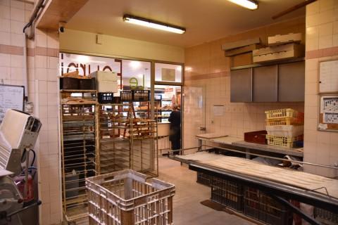 Vente Boulangerie, Pâtisserie à Genlis (21110)