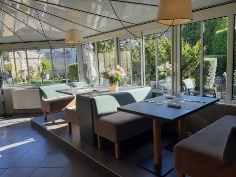 Vente Hôtel restaurant avec salle de séminaire près d'Ouistreham (14150)