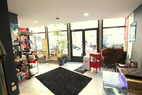 Vente Local commercial , 46 m2 à Chalon-sur-Saône (71530)