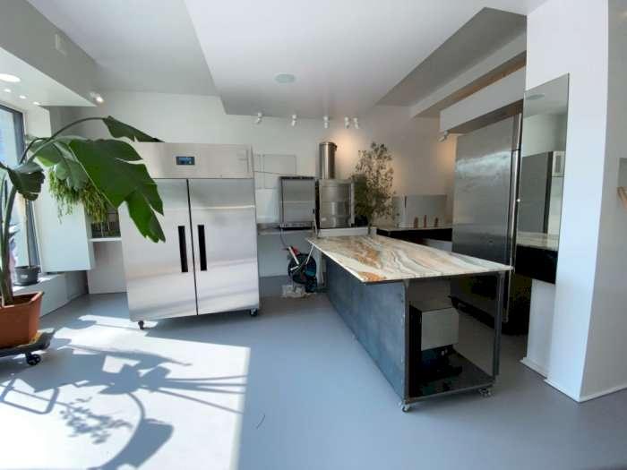 Vente Commerce + caves de 75 m² à Ixelles (1050)