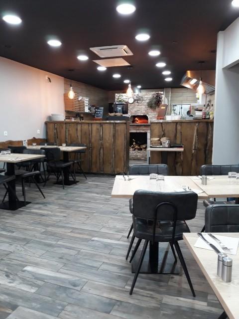 Vente Pizzeria 20 couverts avec terrasse à Saint-Étienne (42000)