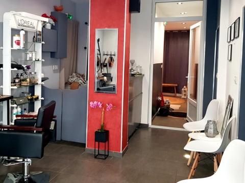Vente Institut de beauté - esthétique, coiffure hammam à Marseille 4ème (13004)