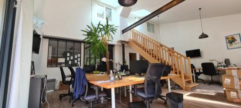 Vente Bureaux / Locaux professionnels, 150 m2 à Caen (14000)