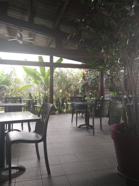 Vente Restaurant avec terrasse à Saint-Pierre (97410)