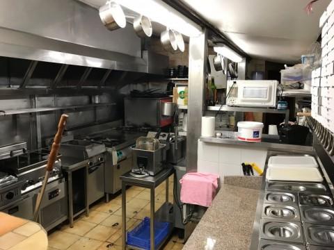 Vente Brasserie, Pizzeria, Restaurant licence IV 140 couverts avec terrasse à Éze (06360)