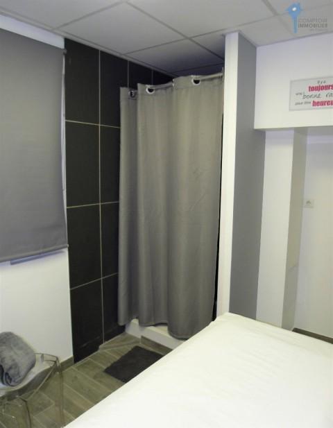 Vente Esthétique / salon de beauté, 55 m2 à Juvignac (34990)