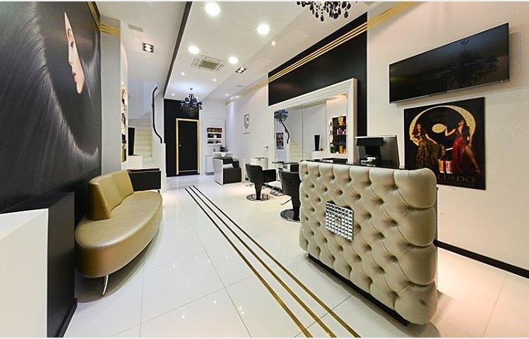 Vente salon coiffure paris – Coiffures modernes et coupes de cheveux ...