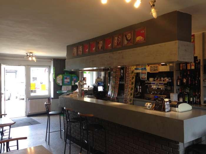 Vente Bar, Restaurant du midi dans l'Orne dans une zone touristique, sur un emplacement N°1 (61)
