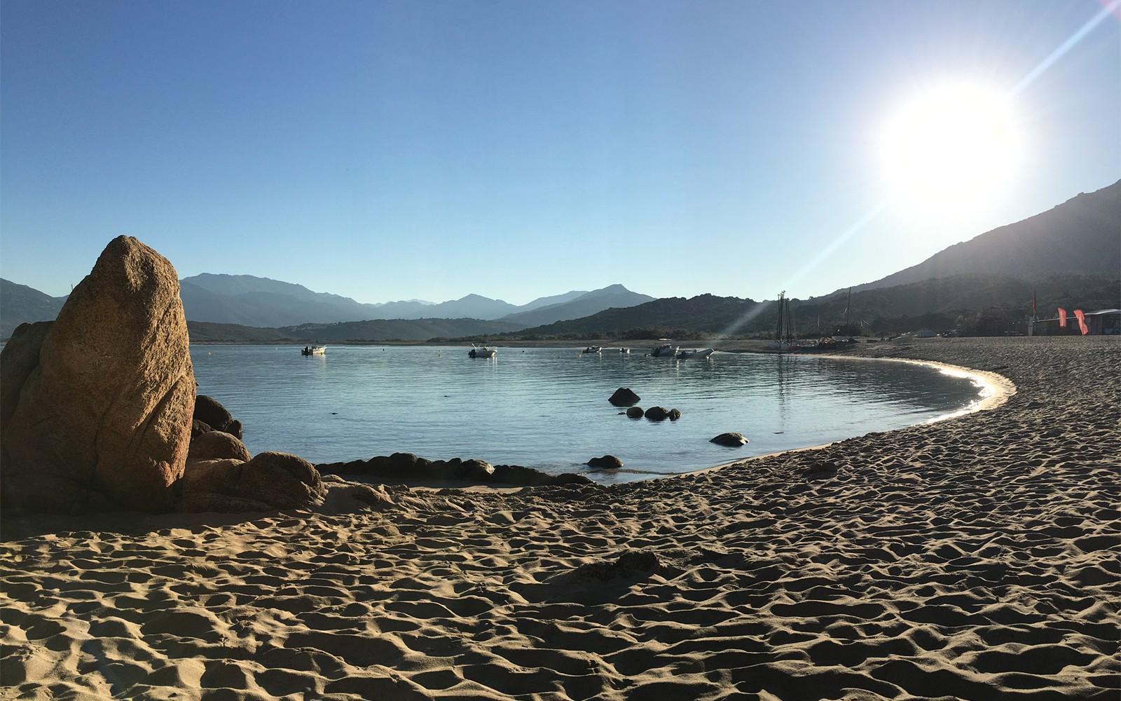 Vente Chambres d'hôtes en Corse du Sud (2A)