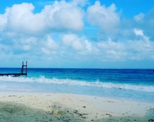 Vente Marina-location jetski dans la région de Quintana Roo au Mexique