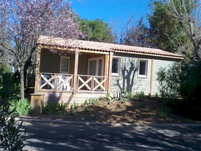 Vente Camping dans l'Hérault 18 000 m², 18000 m2 dans l'Hérault (34)