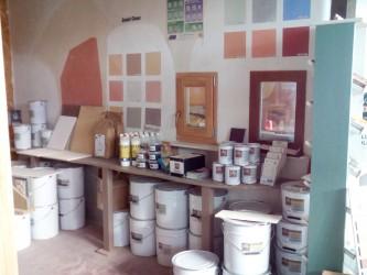 Vente Négoce de matériaux écologiques, 340 m2 à Saint-Alexandre (30130)