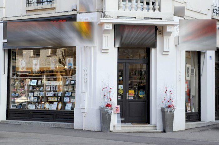 Vente Photographie - Vente de matériel, 60 m2 à Metz (57000)
