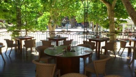 Vente Restaurant, Brasserie licence IV 30 couverts avec terrasse à L'Île-Rousse (20220)