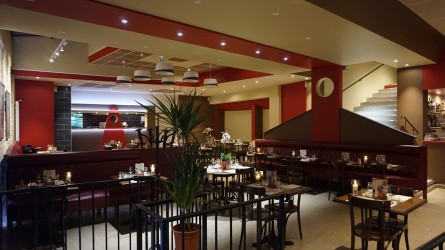 Vente Restaurant traditionnel brasserie licence IV 100 couverts avec terrasse à Vézelay (89450)