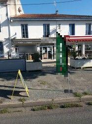 Vente Bar - hôtel restaurant à Nérac dans une zone touristique (47600)