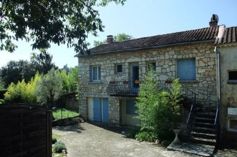 Vente Hôtel restaurant à Saint-Martin-d'Ardèche (07700)