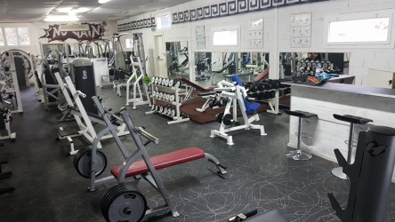 Vente Salle de sport musculation, 290 m2 dans le Tarn (81)