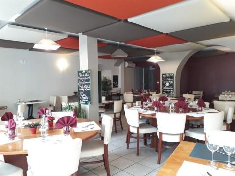 Vente Restaurant 80 couverts avec terrasse à Montélimar (26200)