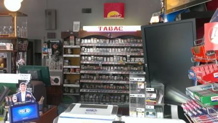 Vente Bar - Tabac - PMU - Jeux licence IV 40 places avec terrasse à Reims (51100)