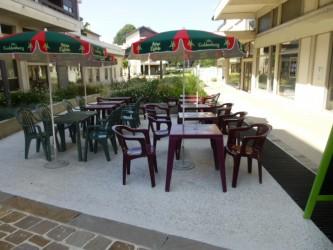Vente Bar, petite brasserie et snack du midi 40 couverts avec terrasse à Reims (51100)