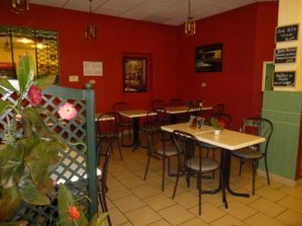 Vente Bar, petite brasserie (fonds et murs) du midi 40 couverts avec terrasse à Reims (51100)