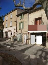 Vente Local commercial actuellement Blanchisserie, Pressing, 180 m2 près d'Aix-en-Provence (13100)