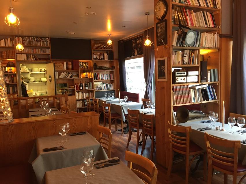 Vente Restauration du midi dans le centre-ville et proche d'un lieu touristique du midi licence IV 60 couverts avec terrasse à Amiens (80000)