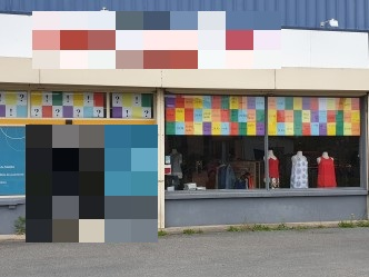 Vente Prêt-à-porter, 230 m2 à Albi (81000)