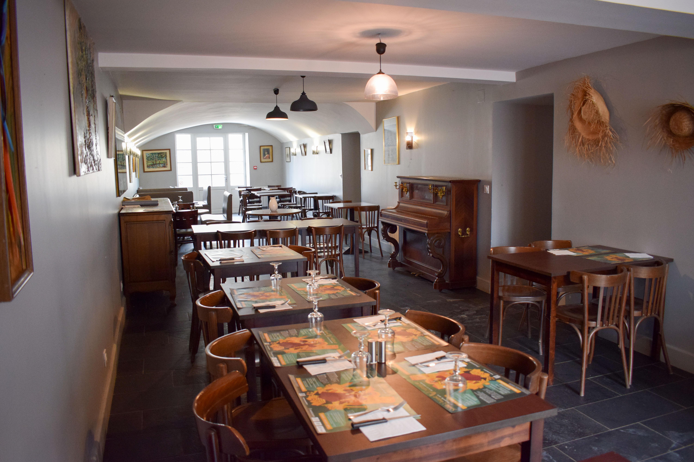 Vente Bar, Café, Restaurant licence IV avec terrasse près de Vézelay (89450)