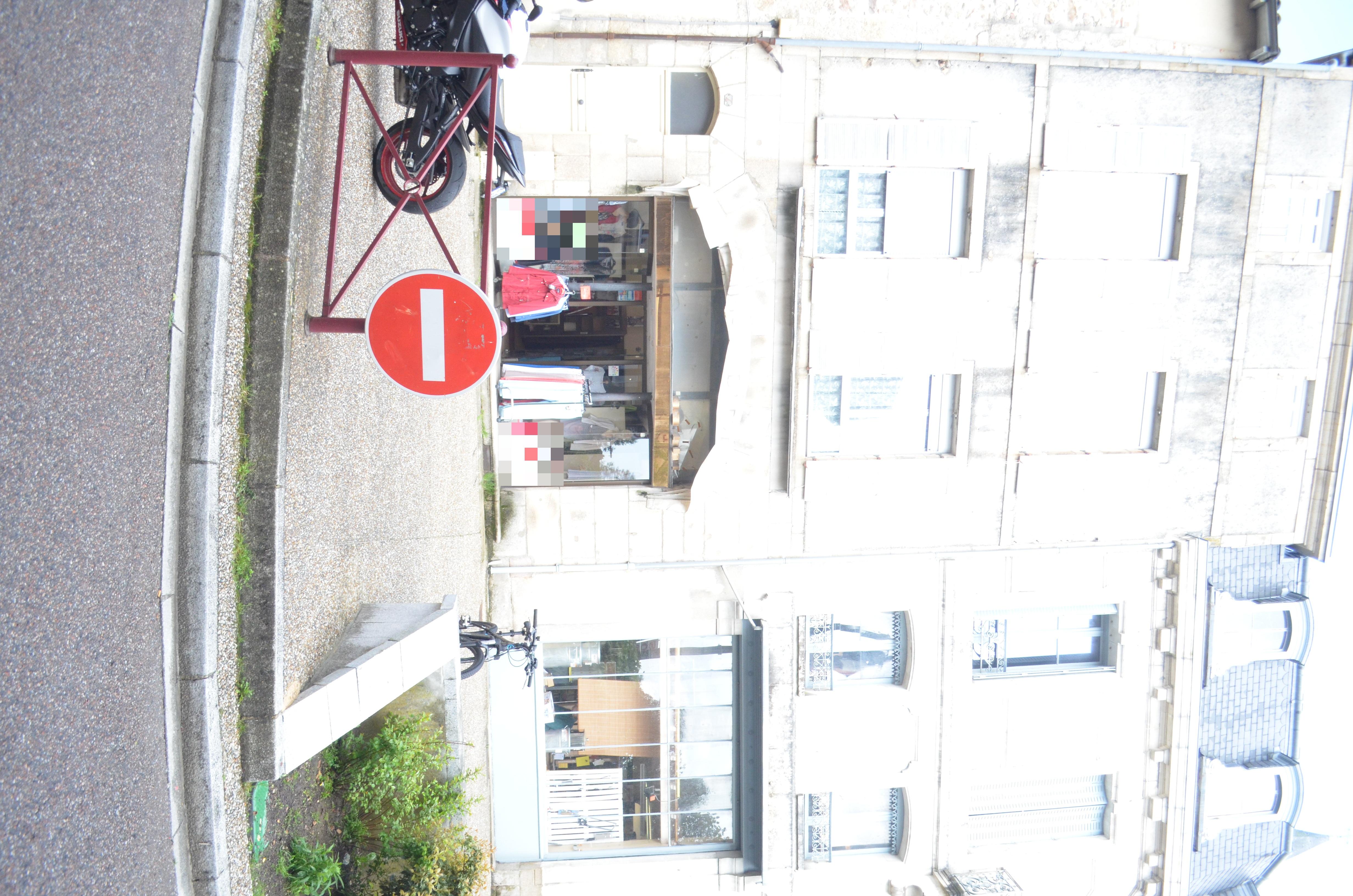 Vente Droit au bail tous commerces, actuellement prêt à porter, 160 m2 près de Limoges (87000)