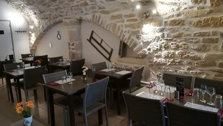 Vente Restaurant, crêperie, glacier du midi avec terrasse à Bagnols-sur-Cèze dans le centre ville (30200)