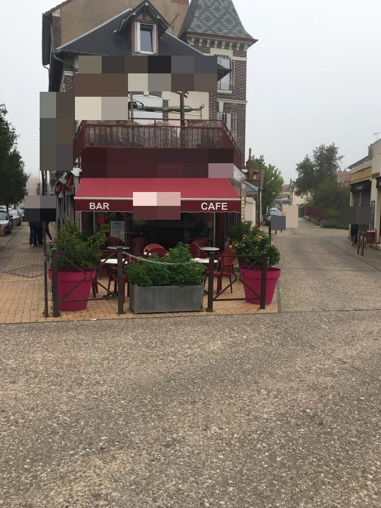 Vente Bar / PMU licence IV 42 places avec terrasse à Migennes (89400)