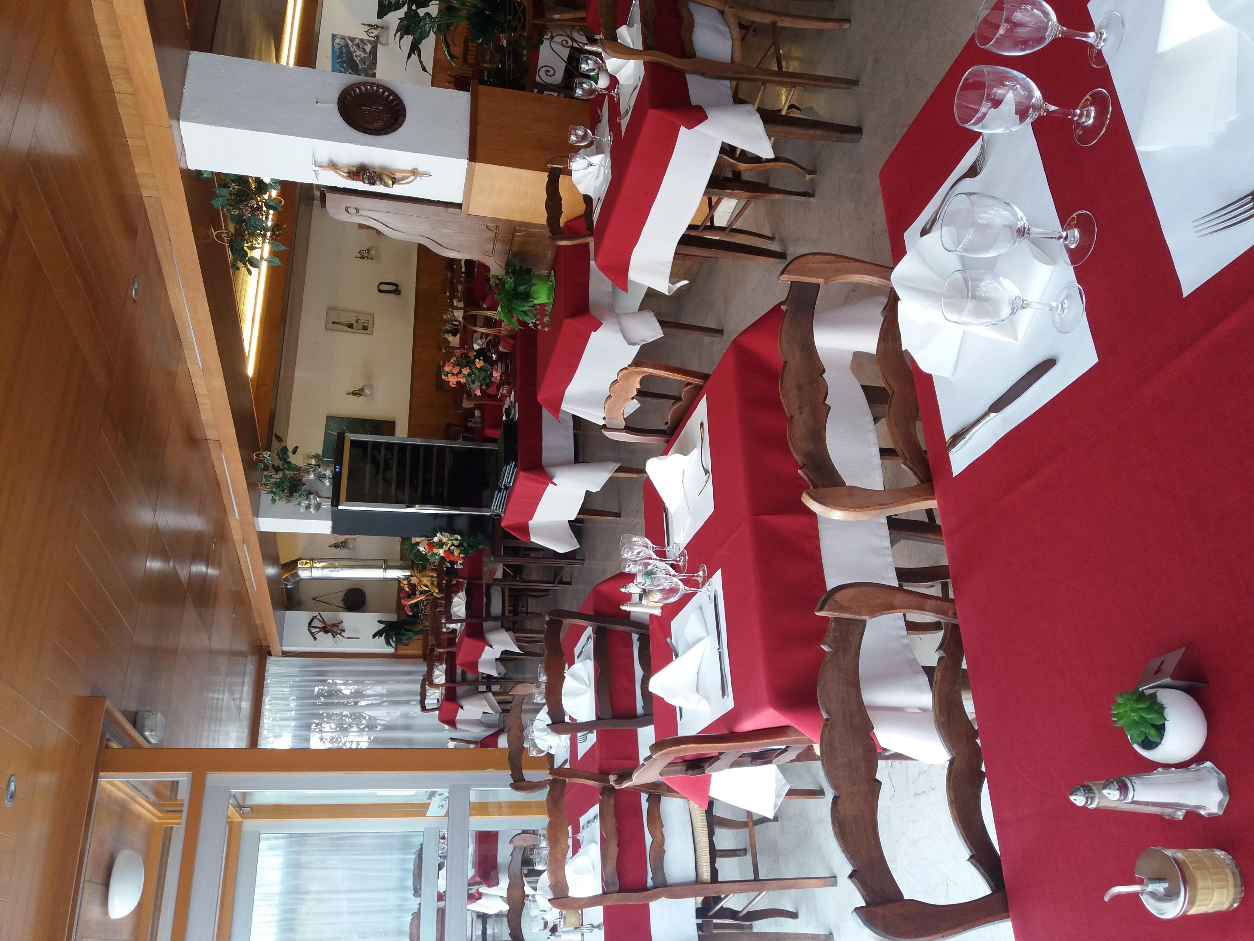 Vente Restaurant pizzeria bar licence IV 60 couverts avec terrasse à La Léchère (73260)