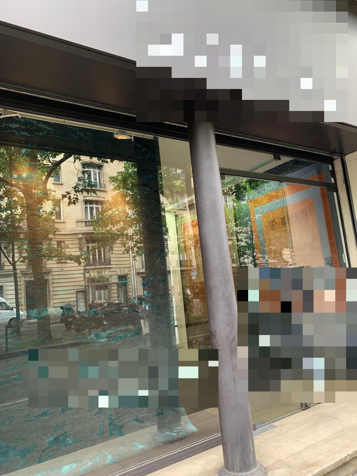 Vente Création, édition, diffusion, fabrication de tapis et revêtements de sols, 52 m2 à Paris 7ème (75007)