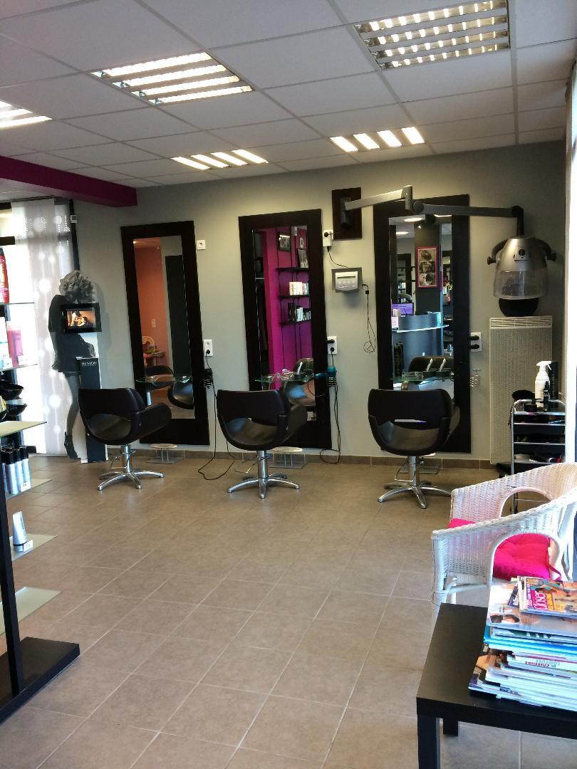 Vente Salon de coiffure mixte, 64 m2 à Malestroit (56140)