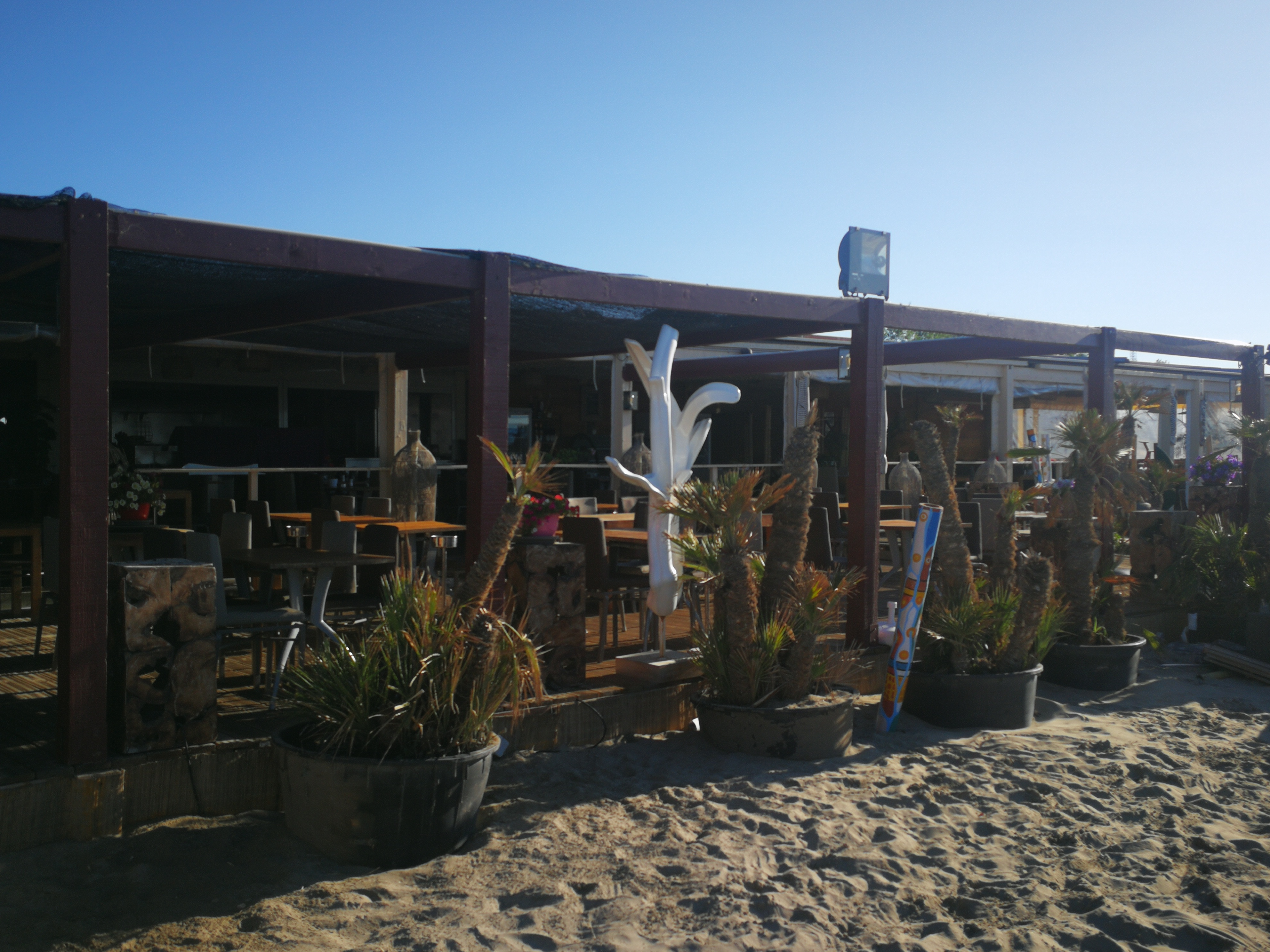 Vente Restaurant 140 couverts avec terrasse à Agde (34300)