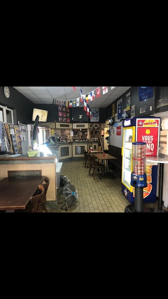 Vente Bar pmu fdj licence IV 30 places avec terrasse à Strasbourg (67000)