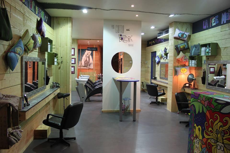 Vente Salon de coiffure, 90 m2 à Libourne (33500)