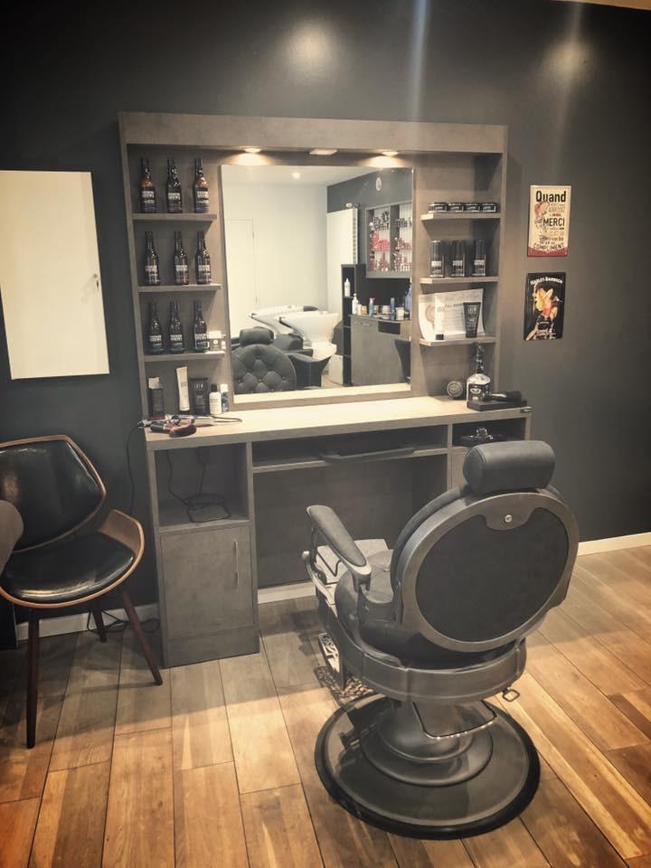 Vente Coiffure mixte et barber, 65 m2 en Meurthe et Moselle (54)