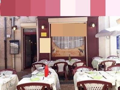 Vente Restaurant avec spécialité gercoise du midi licence IV 30 couverts avec terrasse à Bédarieux (34600)