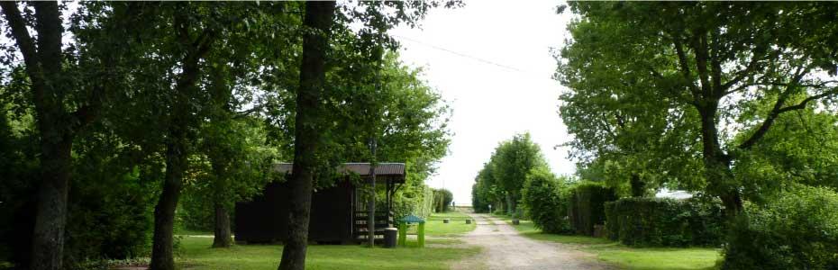 Vente Camping de loisirs 3* situé en IDF avec 200 emplacements sur 5 H et un fort potentiel de croissance près de Paris (75000)
