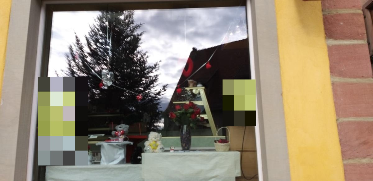 Vente Boulangerie pâtisserie près de Strasbourg au cœur du vignoble (67000)