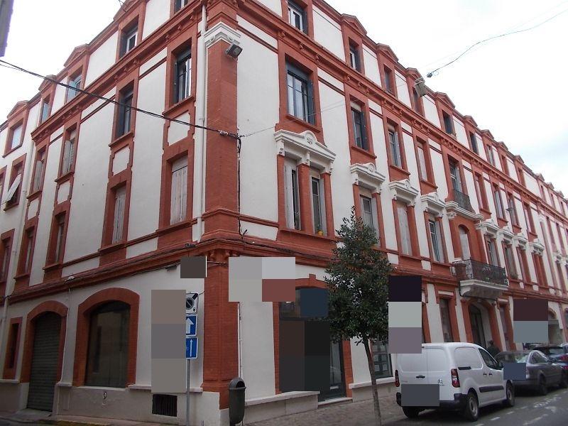 Vente Local commercial toutes activités sauf restauration  , 74 m2 à Montauban sur un axe passant (82000)