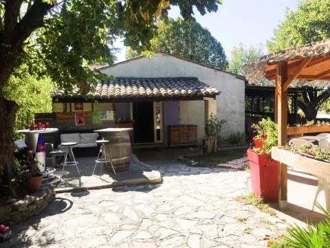 Vente Pizzeria, Restaurant 32 couverts avec terrasse à Nyons (26110)