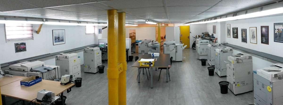 Vente Reprographie, photocopie et impression numérique dans la Loire à proximité des facultés (42)