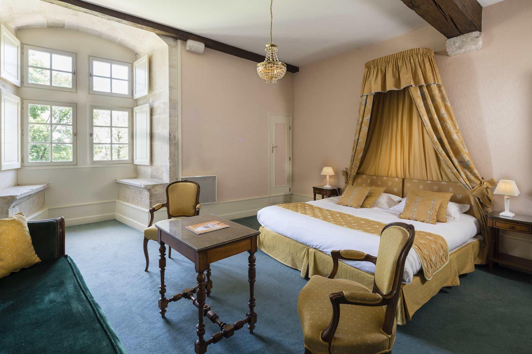 Vente Hôtel en Bourgogne près de Beaune (21200)