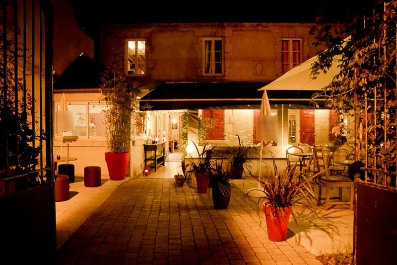 Vente Restaurant traditionnel et pizzeria à Saint-Denis-en-Val au cœur d'un village dynamique (45560)